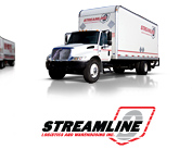 Streamline Logistics in Alberta Western Canada
