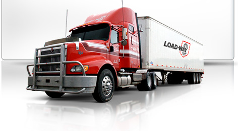 Loadway freight transportation and trucking